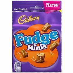 Fudge Minis Chocolate