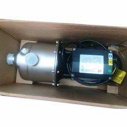 Three Phase Stainless Steel Monoblock Pump, Motor Speed: 1400 RPM