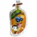 Shako Plastic Profile Shaped Pouches, Capacity : 180 Ml