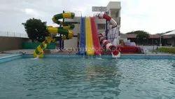 Water Park Swimming Pool