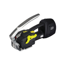 12 Mm & 15 Mm Battery Operated Strapping Tools, ZP 22 B