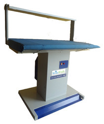 Vacuum Ironing Table for Hotels