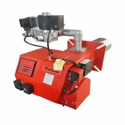 Metal Melting Furnace Gas Burner