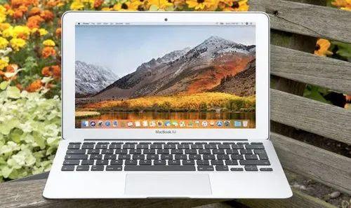 Apple Mac Book Air On Rent