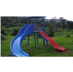 Arihant Playtime - FRP Nursery Multiplay System
