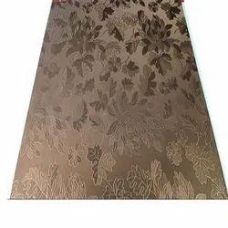 Brown Decorative PVC Wall Panel
