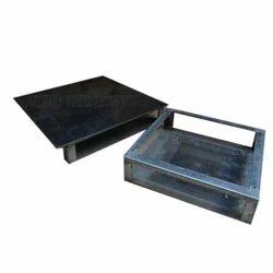 GI Floor Junction Box