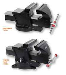 Mechanic's Bench Vices