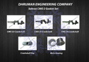 Sabroe CMO 2 Crankshaft Assembly and Bearings