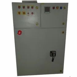 Electric AMF Control Panel