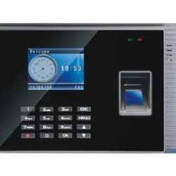 Mantra Mbio5n Biometric Attendance System