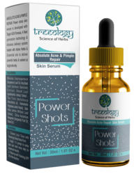 Absolute Acne & Pimple Repair Power Shots Skin Serum