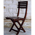 Restaurant Furniture - Wooden Bistro Chair - Bistro Chairs - Patio Furniture