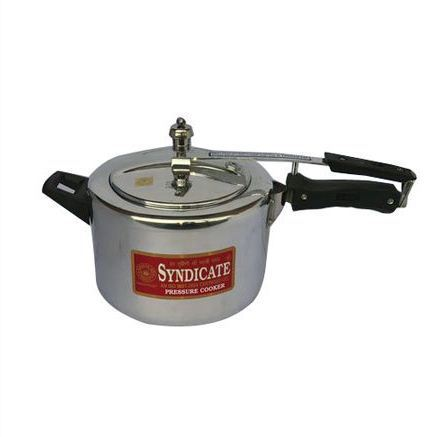 Syndicate Pressure Cooker