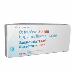 Sandostatin LAR 30mg/1ml Injection