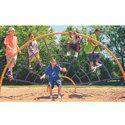 SNS 326 Hyperray Playground Climber