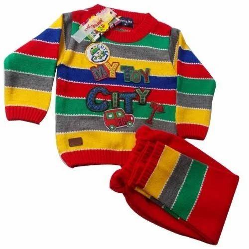 2c60fc20c Kids Baby Woolen Suit at Rs 265  set