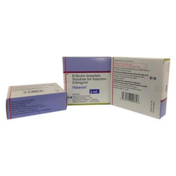 0.5mg Eribulin Mesylate Solution For Injection