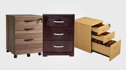 Drawer Pedestals