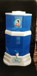 Reverse Osmosis Membrane Aqua Grand RO UV Water Purifier, Capacity: 10 to 20 liter, Features: Auto Shut-Off