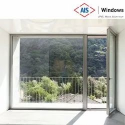 AIS Grandia Series Aluminium Casement Door
