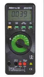 Rish Mit 30 Digital Multimeter Cum Insulation Tester 2 In 1