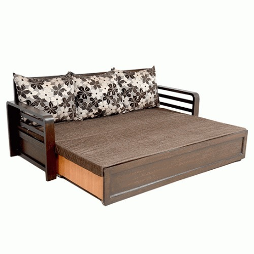 Admirable Wooden Sofa Cum Bed Spiritservingveterans Wood Chair Design Ideas Spiritservingveteransorg