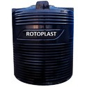 Rotoplast Plastic Water Storage Tank