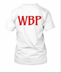West Bengal Police T Shirt