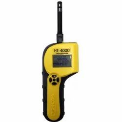 Building Inspection Moisture Meters -  HT-4000 Thermo-Hygrometer