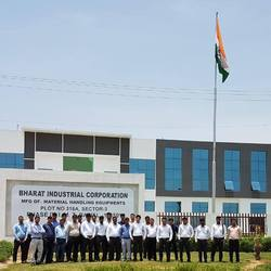 Bharat Industrial Corporation - Manufacturer from Sector 10, Gurgaon