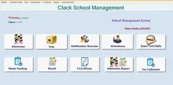 College Management Software Service
