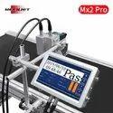 Mx2 Pro Inkjet Coding Device