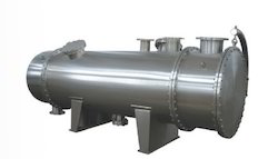 SS Heat Exchanger, for Food Process Industry, Air