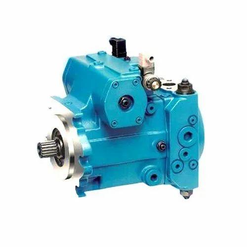 Rexroth Hydraulic Piston Pump