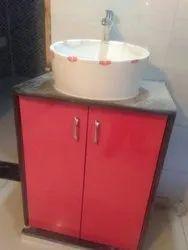 Modular Wash Basin