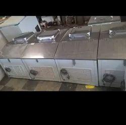 120 Ltr Push Cart Freezer