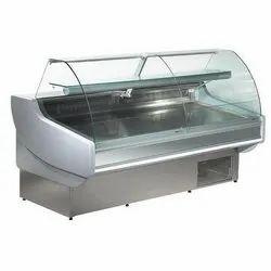 Fish Display Counter