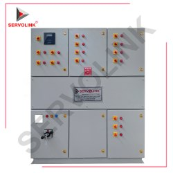 Servolink Electrical LT Panel
