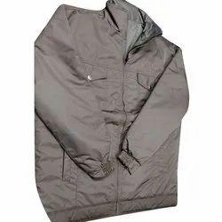 Full Sleeve Casual Jackets Mens Reversible Jacket
