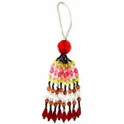 Garment Beaded Tassels