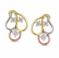 Sakshi Stud Earring OPE12143