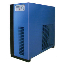 GENIUS Refrigerated Dryer, 0-20 Cfm And 121 - 500 Cfm