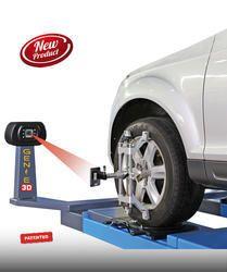 Automatic Wheel Balancing Machine At Rs 85000 Piece Wheel