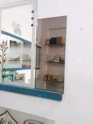 Plain Glass Mirror
