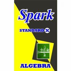 10th Standard Spark Algebra Book