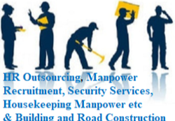 Skilled Manpower, Pan India