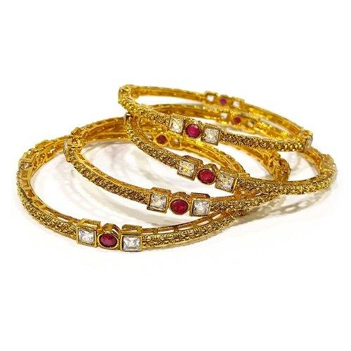 b667306de03 Ladies Bangles - Ladies Diamond Bangles Manufacturer from Mumbai