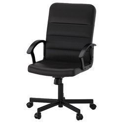 a5dee85b4 Nilkamal Blue And Black Rolling Office Chair