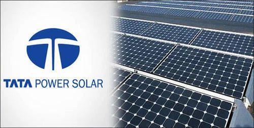Tata Power to develop 60 MW Solar Project for Gujarat Urja Vikas Nigam Limited